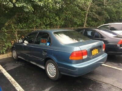 1997 Honda Civic DX 1997 Honda Civic DX EXCELLENT CONDITION!!!!!!!