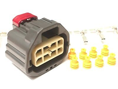 GENUINE NEW replacement Connector/terminals/seals for Motorcraft WPT521 WPT-521