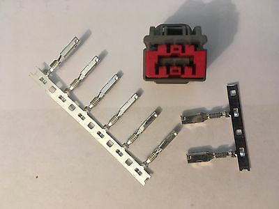 New OEM Original Connector, terminals and seals for Ford p/n 9U5T-14489-KA