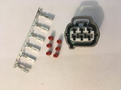 New OEM Original Connector, terminals and seals for Chrysler 56007552