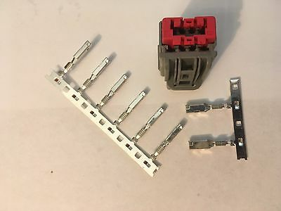 New OEM Original Connector, terminals and seals for Ford p/n 4S7T-14489-ZKA