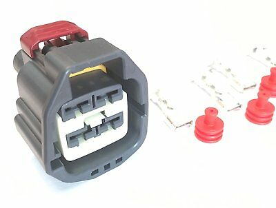 GENUINE OEM NEW replacement Connector & terminals for AC DELCO PT2271 PT-2271