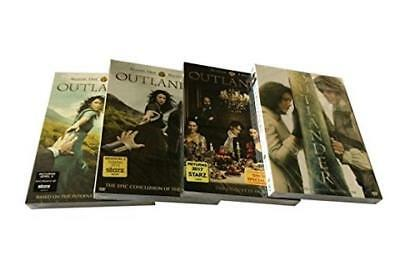 OUTLANDER: Season 1-3 DVD Set 1 2 3 NEW