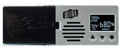 CIGAR OASIS ULTRA NEW 3.0  ELECTRIC HUMIDIFIER ~ Maintains: Up To 100 Cigars