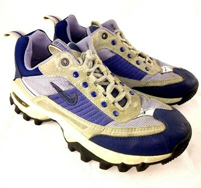 f743ae09938 WOMENS NIKE ALL Conditions ACG Hiking Shoes Size 7 -  22.00