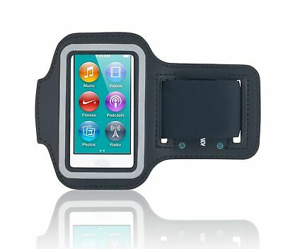 Sports Armband for Running and Other Sports Activities for iPod Nano - By Kine..