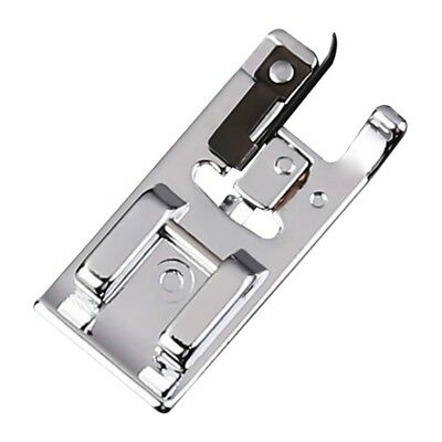 Sewing Machine Overlock Switch Presser Foot for Brother /Singer /Babylock/Janome