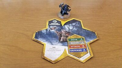 Mogrimm Forgehammer - Heroscape - Champions of the Forgotten Realms - 17/20