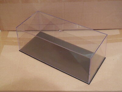 1/18 Scale Acrylic Display Case For 1/18 Scale Models * Special Price *