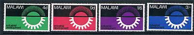 Malawi 1967 Industrial Development SG 285/8 MNH