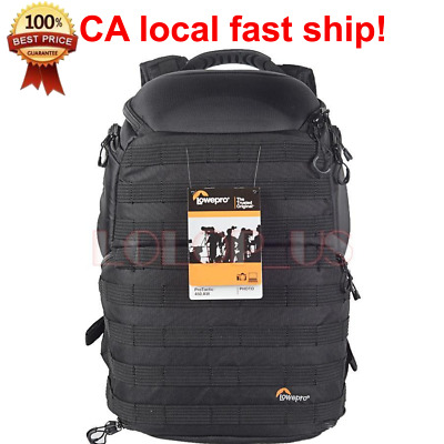 Pro LowePro ProTactic 450 AW Camera Photo Bag Laptop Backpack Shoulder Case
