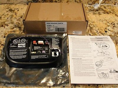 Chamberlain Liftmaster 41DB001-1C Receiver Logic Control Board Assembly 315 MHz