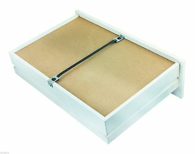 Fix a Drawer (x4 pack) Repair broken buckled drawers easily and quickly