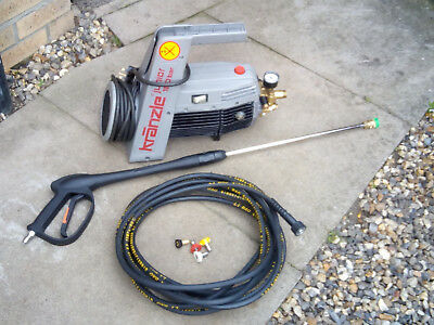 Kranzle Pressure Washer Junior 120Bar.