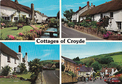 AK Cottages of Croyde Irland