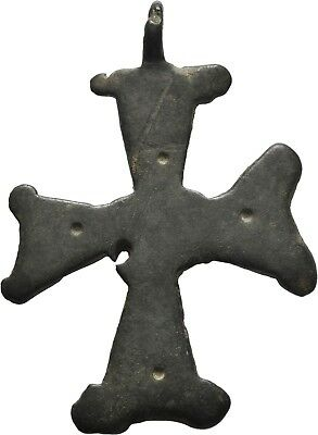 Lanz Byzantine Empire Wallfahrt Anhänger Cross Pendent Wounds Of Christ Ae±Tek4