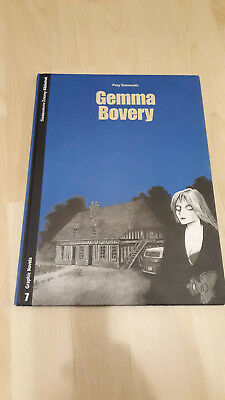 Gemma Bovery von Posy Simmonds (Graphic Novel, 2012)