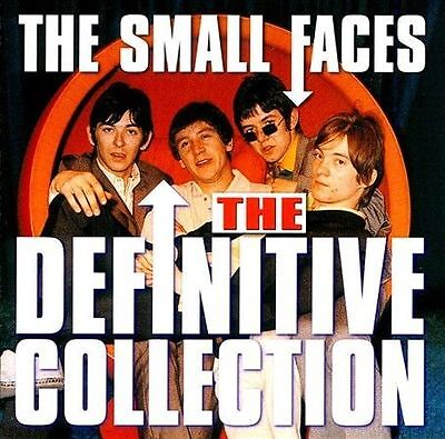 The Definitive Collection [ 2 CD Set ]