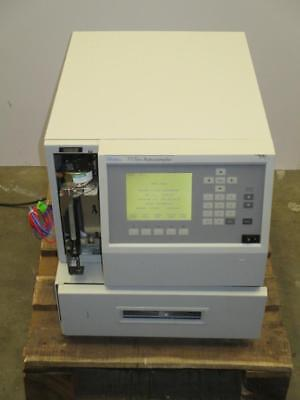 Waters 717 Plus Chromatograph Autosampler Injector System w/Carousel WAT078900