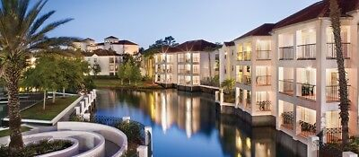Star Island Resort and Club, Orlando - Christmas - Dec 22-26, 2018 - 1 BR Deluxe