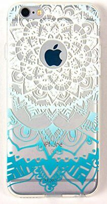 YogaCase InTrends, Compatible With IPhone 6/6s Case Back Protective Cover (Hen..