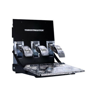 ThrustMaster T3PA-PRO ADD-ON Full Metal & Two Different Brake Mods Set LE