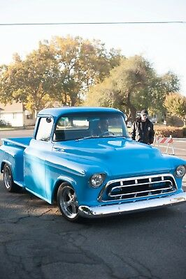 1957 Chevrolet Other Pickups  1957 Chevy Truck
