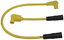 Sumax 60431 Thundervolt 50 by Taylor 8.2mm High Performance Wires Yellow