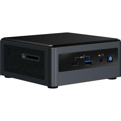 "Intel NUC Kit NUC8i7BEH Mini Computer Desktop PC Barebone Core i7 M.2 2.5"" AC"