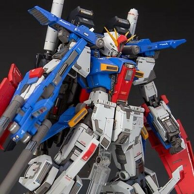 US Seller GN01 MG 1//100 Exia Gundam Gunpla Premium D.L Dalin Waterslide Decal