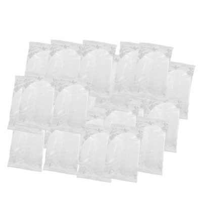 50/100pcs Underarm Armpit Sweat Pads Stickers Shield Guard Absorbing Disposable