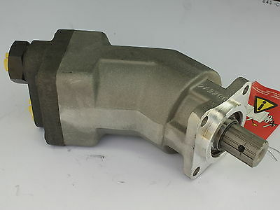 BOSCH REXROTH hydraulic axial piston fixed pump A17FO032/10NLWK0E81-0 R902162390