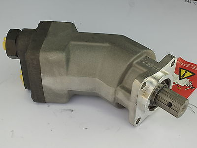 BOSCH REXROTH hydraulic axial piston fixed pump A17FO045/10NLWK0E81-0 R902162392