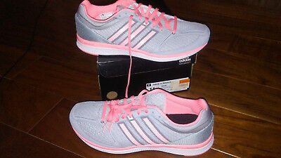 NEW $79 WOMENS Adidas Mana RC Bounce Running Shoes, size 11