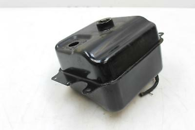 2008 Benelli Andretti Scooter 50 M50 Gas Fuel Tank Cell Petrol Reservoir