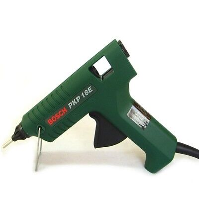 Bosch PKP18E / Professional Cored Hot Melt Glue Gun Electronic Heating Tool_NK