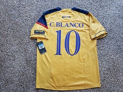 buy online 36743 2bb6a america aguilas jersey