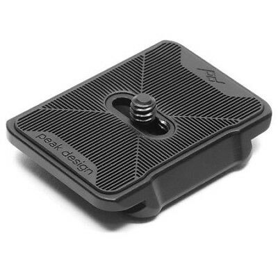 Peak Design Dual Plate V2 for Capture Camera Clip PL-D-2