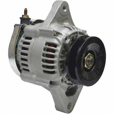 Alternator John Deere Tractors Skid Steer Yanmar