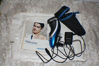 Philips AquaTouch AT890 Electric Shaver