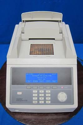 Applied Biosystems GeneAmp PCR System 9700 Thermo Cycler #2
