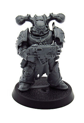 1x Chaos Space Marine Blackstone Fortress Warhammer 40k