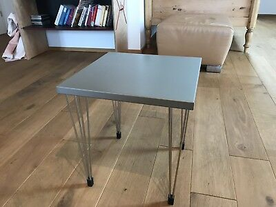 Pin Age Coffe Table
