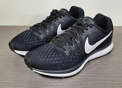 358e3ec6ca2d WMN NIKE AIR Zoom Pegasus 34 Running  Athletic Shoe White light ...