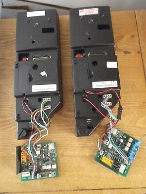 TWO * PROTEL CTRMNTO133 MODEL XK7000   * Pay Phone Part