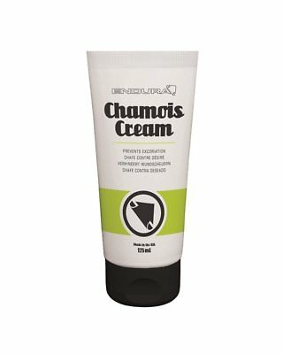 Endura Cream Protective Area Resting Chamois Cream, Black