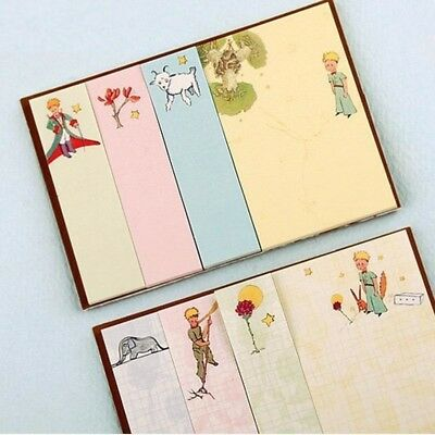 Memo Pad Sticky Notes Weekly Plan School Supplies Planner Stationery Sticker Pop