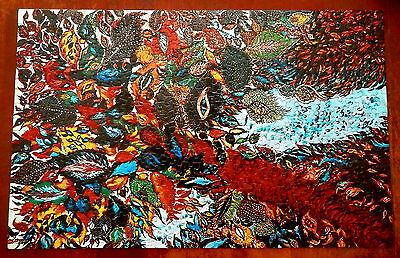 1968 Springbok Jigsaw Puzzle The Tree Of Paradise By Seraphine 2