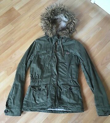 Hollister winterjacke damen s – Stilvolle Jacken