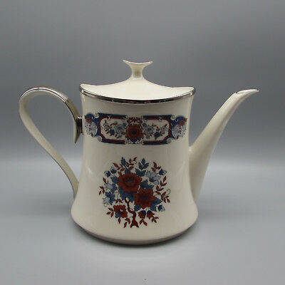 Lenox China INTERLUDE Coffee Pot HARD TO FIND